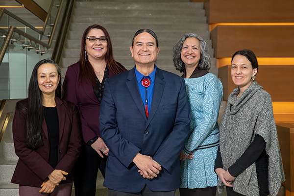 UND awarded $10 Million NIH grant to study Indigenous resilience and trauma