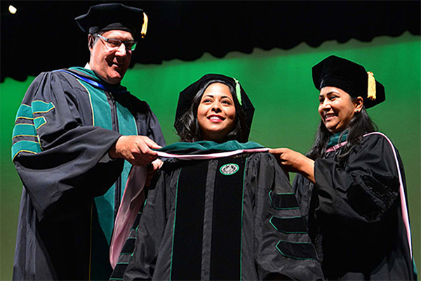 UND School of Medicine & Health Sciences to confer 75 doctor of medicine degrees on new physicians.