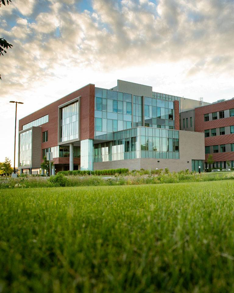 School of Medicine & Health Sciences | University of North