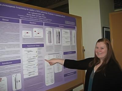 Brooke's Research