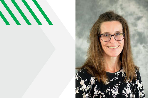 Flom-Meland named new chair of UND's Department of Physical Therapy