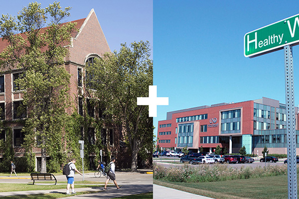 UND Schools of Law and Medicine & Health Sciences announce new dual JD/MPH degree