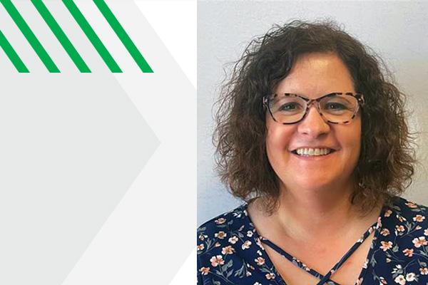 Sackenreuter named Associate Director of Human Resources for UND School of Medicine & Health Sciences