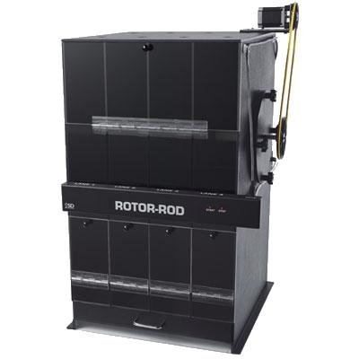 Rotor-Rod System