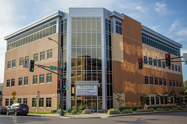 UND Center for Family Medicine in Bismarck pursues research study on blood-based colorectal cancer screening